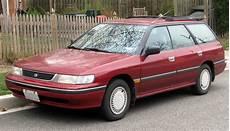 1994 Subaru Legacy Wagon 1994 subaru legacy lsi wagon 2 2l awd auto