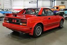 how to fix cars 1986 toyota mr2 user handbook 1986 toyota mr2 gr auto gallery