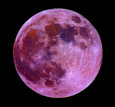 pink moon wallpaper pink moon planets space background wallpapers on