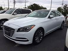 Used Hyundai Genesis 2015 by 2015 Hyundai Genesis 3 8l Stock 082325 For Sale Near