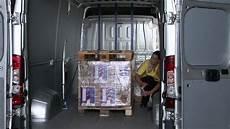 ladungssicherung kleintransporter pritschenwagen anh 228 nger