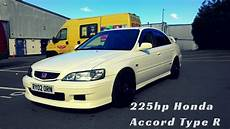 Honda Accord Type R - honda accord type r chionship white 225hp