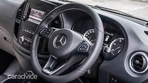 2016 Mercedes Benz Vito 114 LWB Review  CarAdvice