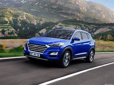 hyundai tucson eu 2019 picture 7 of 64