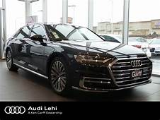 2019 Audi A8 Executive Package  Cars Review Release