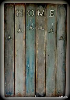 Garderobe Europalette Sloan Chalk Paint Edeltr 214