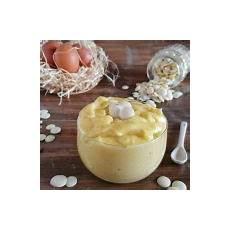 crema pasticcera cioccolato bianco crema pasticcera al cioccolato bianco golosit 224 pura