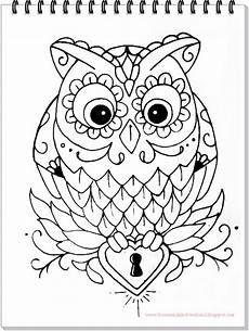 eulen mandala owls mandala hochwertige mandala bilder