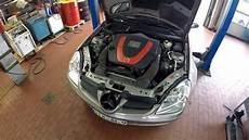 Mercedes Slk 350 M272 Change