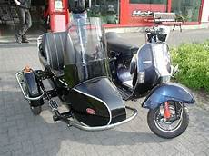 sidecar para vespa en el scooter center scooter center