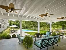 new york backyard patio covers farmhouse with tile floor lights