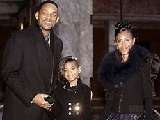 will smith frau will and willow smith peace out babies
