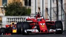 F1 Monaco 2017 Race Edit Highlights
