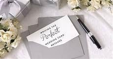 message for wedding gift writing the wedding card message the gift
