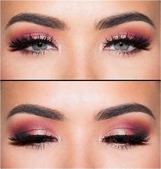Dezentes Make Up - image result for soft pink and blue blue eye