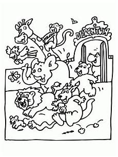 coloring pages of zoo animals 17470 atucnafme lessons activities based on carnival of the animals
