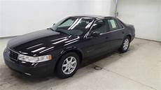 1999 cadillac seville touring sts youtube