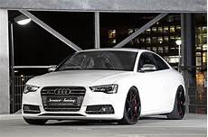 senner tuning freshens up audi s5 facelift daily tuning