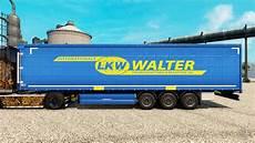 Malvorlagen Lkw Walter Lkw Walter Skin For Trailers For Truck Simulator 2