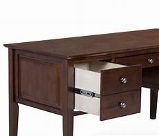 home office furniture boston devon executive desk espresso finish home office