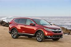 2018 Honda Cr V Hits Dealers With Small Price Bump Roadshow