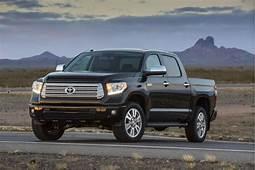 2017 Ram 1500 Vs Toyota Tundra Compare Trucks