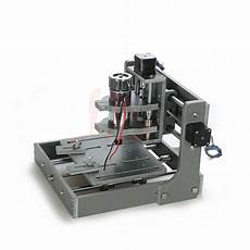 2020 mini cnc router engraving machine with stepper motor