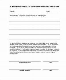 38 sle receipt forms in pdf