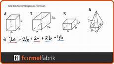 terme aufstellen geometrische figuren nr 5