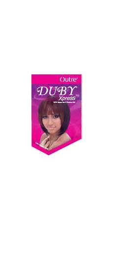 Duby Xpress