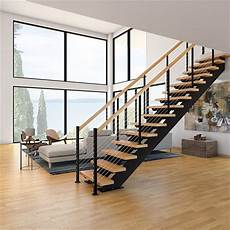 treppe stahl holz china wire railing steel wood stairs design