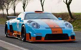 Porsche 911 GT3 HD Wallpaperjpg  Cars Wallpapers
