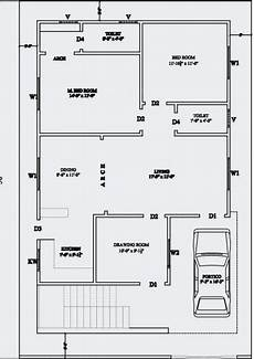 house plans indian style inspiring 20 x 60 house plan design india arts for sq ft