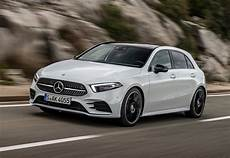 2019 Mercedes A Class On Sale In Australia In August