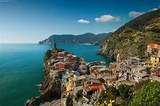 Where Is The Italian Riviera And What Is It