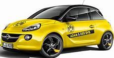 Opel Adam Gewinnen Bvb Gewinnspiel