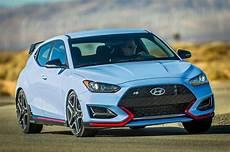 2019 Hyundai Veloster N Makes Debut In Detroit