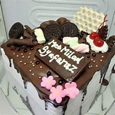 Gambar Kue Ulang Tahun Yang Ke 22 Berbagai Kue