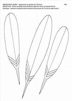 plume dessin facile 57543 la 233 cole dans la prairie la maternelle de naternelle tps ps ms avril 2009