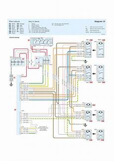 wiring diagram for a peugeot 307 peugeot 307 wiring diagram heat in 2019 diagram peugeot wire