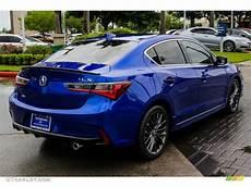 2019 apex blue pearl acura ilx a spec 133224136 photo 7 gtcarlot com car color galleries