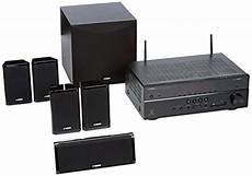 yamaha yht 4950 eu 5 1ch all in one home cinema system