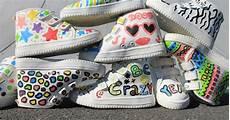 5 pour personnaliser ses chaussures en ligne
