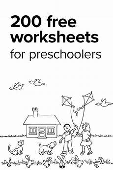 kindergarten math worksheets and 3 more makes