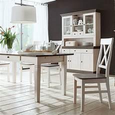 esstisch stuehle modern anrichte quot romantico quot haus deko grauer stuhl esstisch