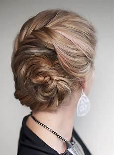 chignon hairstyles beautiful hairstyles
