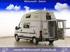 womo kastenwagen gebraucht concorde compact tl klimaanlage 5 18m lang