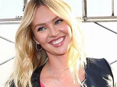 S Secret Candice Swanepoel Bares All In New