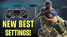 warzone aim assist not working new best settings for modern warfare warzone season 4 best aim assist controller settings for