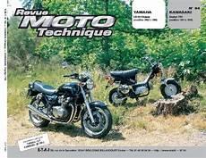 Telecharger Un Livre Revue Moto Technique N 176 94 Yamaha